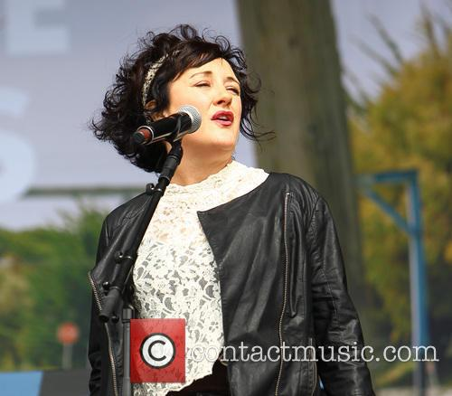Lorraine Mcintosh and Deacon Blue 3