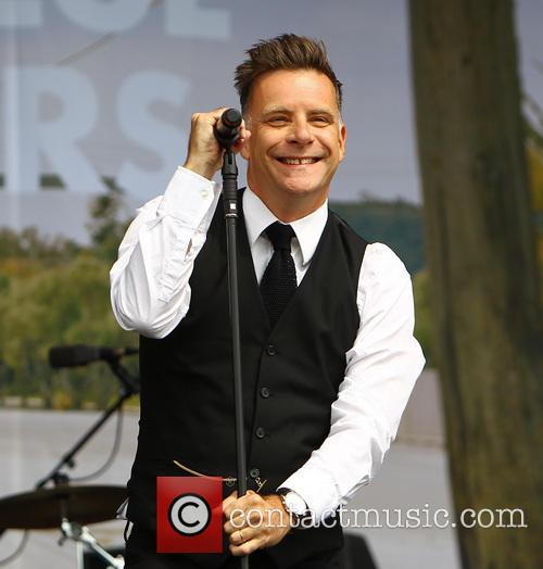 Ricky Ross and Deacon Blue 7