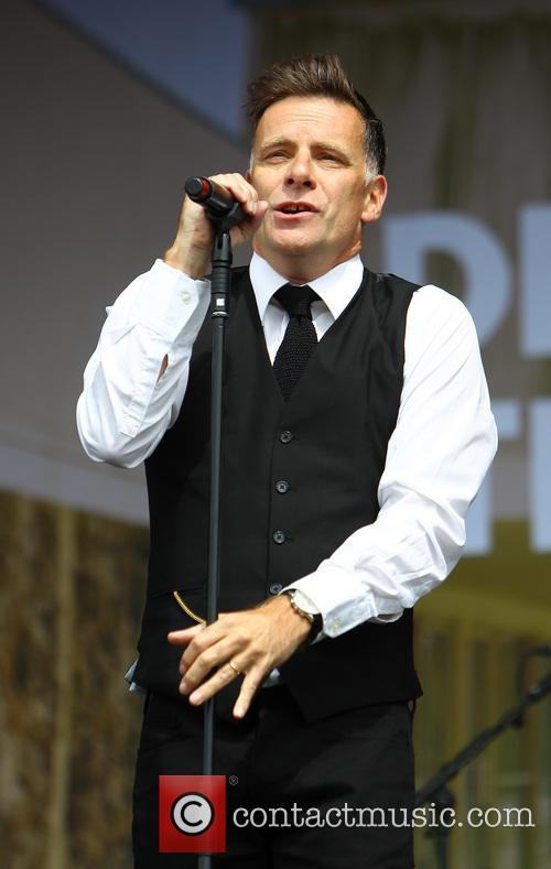 Ricky Ross and Deacon Blue 10