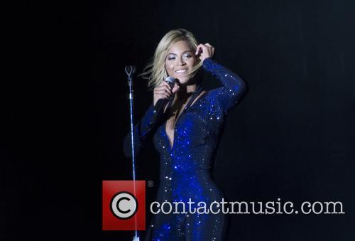 Beyonce 56