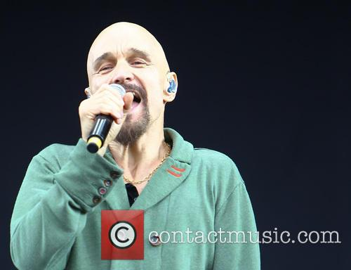 Tim Booth and James 8