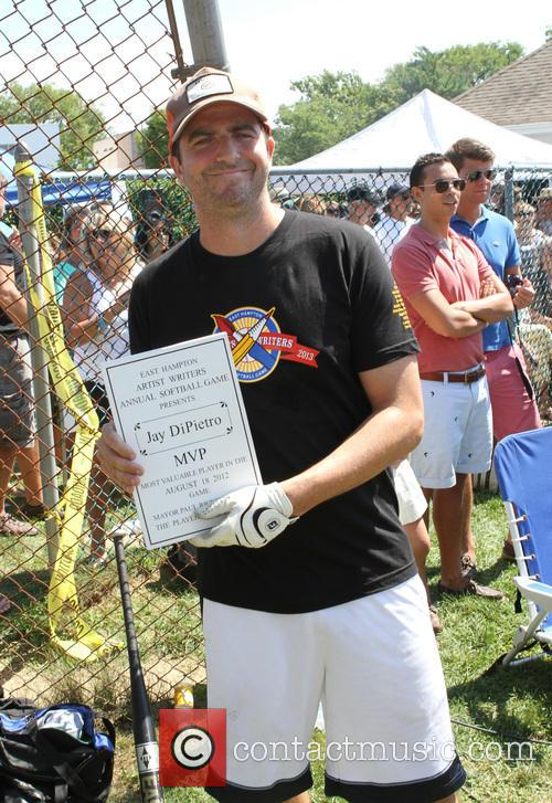 65th Annual Artists & Writers Softball Game