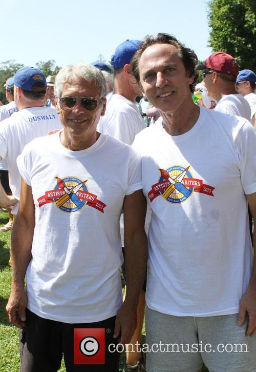 Randall Rosenthal and Stu Sleppin 3