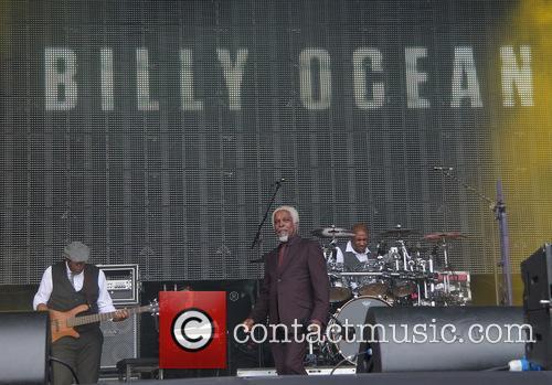 Billy Ocean 4