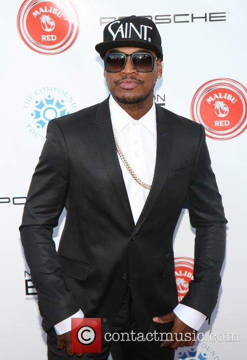 ne yo 2nd annual compound foundation fostering a 3822209