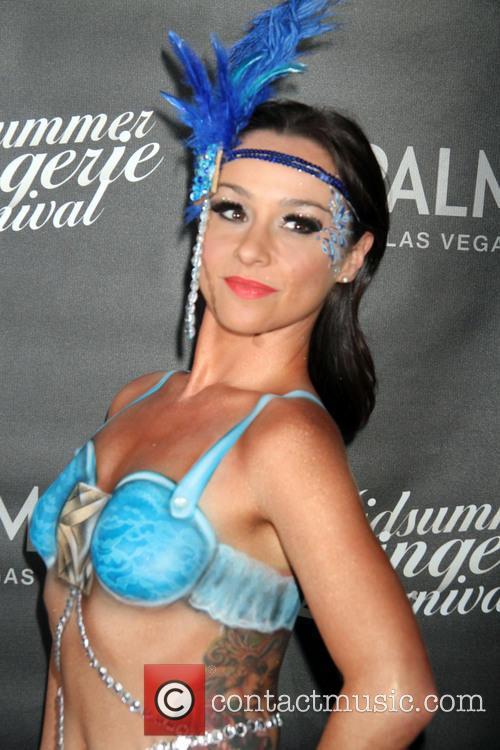 Danielle Harris 29