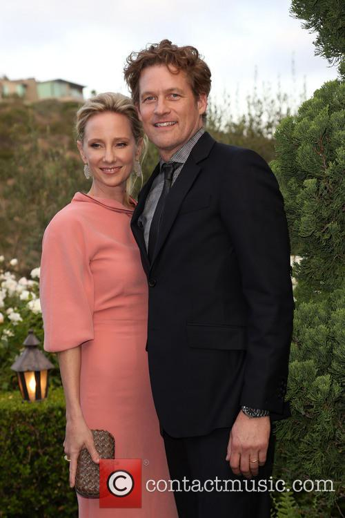 Anne Heche and James Tupper 6