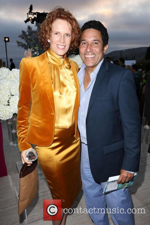 Ursula Whittaker and Oscar Nunez 2