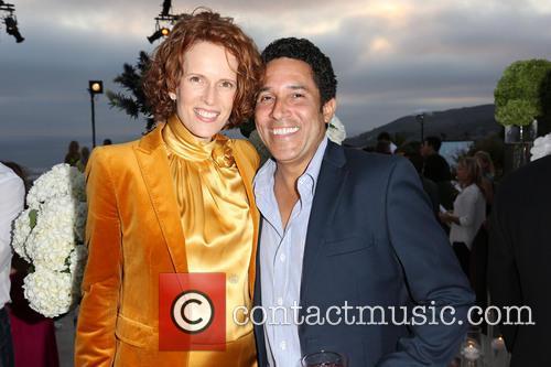 Ursula Whittaker and Oscar Nunez 3