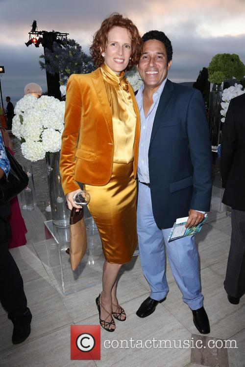Ursula Whittaker and Oscar Nunez 1