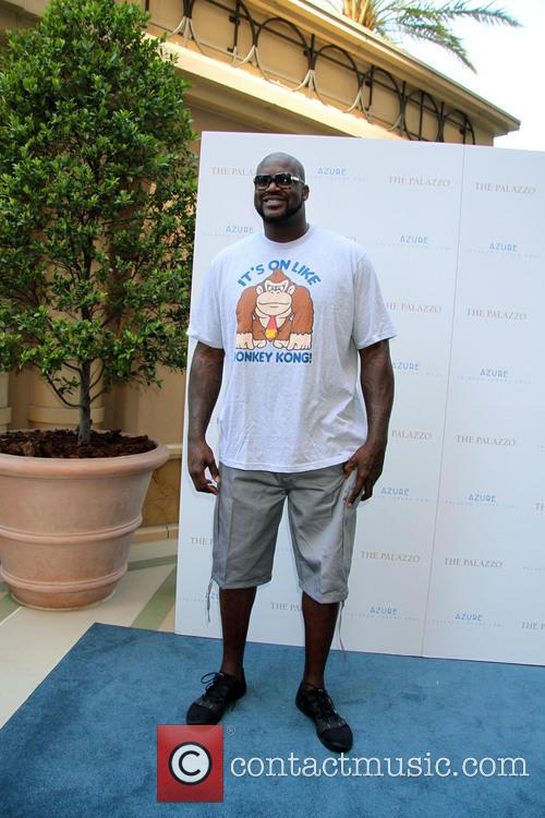 Shaquille O'Neal 21