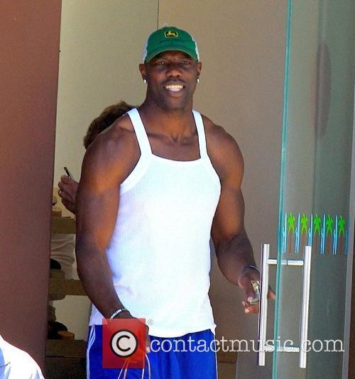 Terrell Owens 8