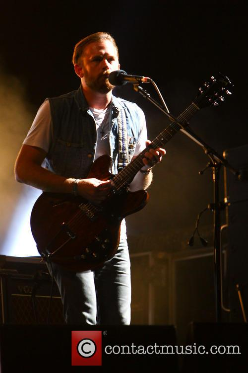 Caleb Followill and Kings Of Leon 3