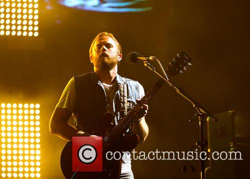 caleb followill kings of leon v festival 2013 3822609