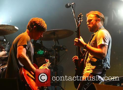 Kings of Leon, V Festival