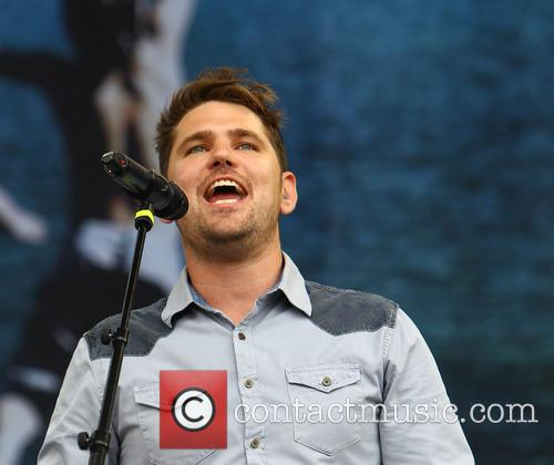 Roy Stride and Scouting For Girls 1