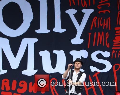 Olly Murs 16
