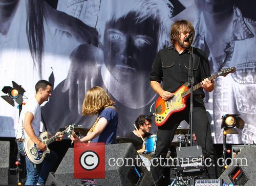 Justin Hayward-young, Freddie Cowan, Árni Árnason and Pete Robertson 5
