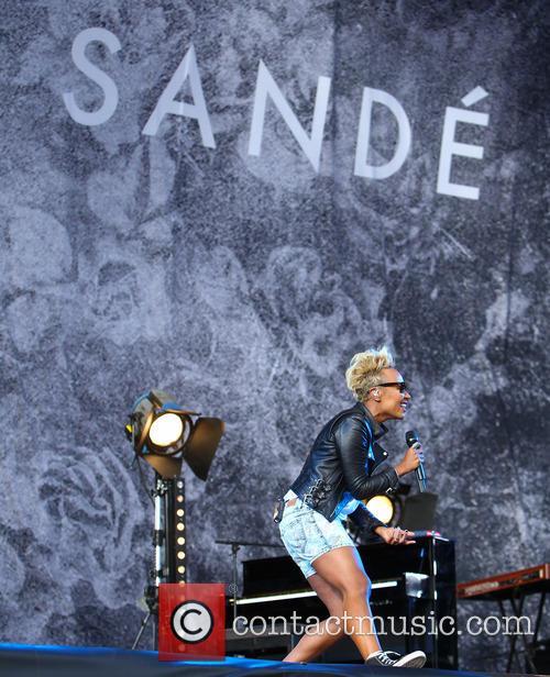 Emile Sande 1