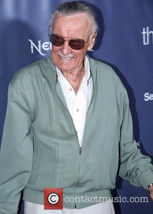 stan lee the 2013 geekie awards 3829222