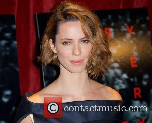Rebecca Hall, Tribeca Grand Hotel