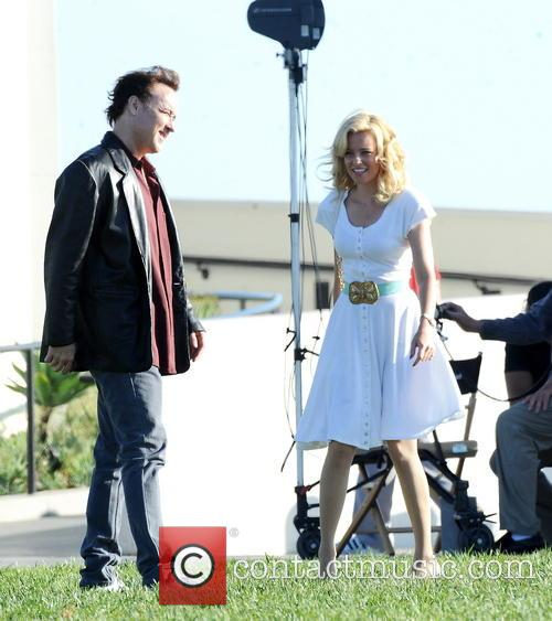 Elizabeth Banks and John Cusack 4
