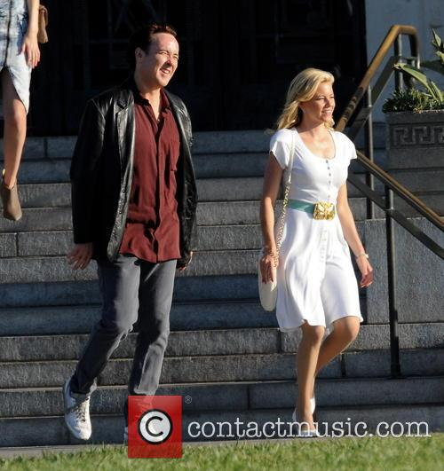 Elizabeth Banks and John Cusack 6