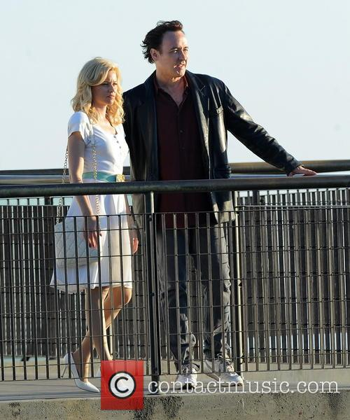 Elizabeth Banks and John Cusack 18