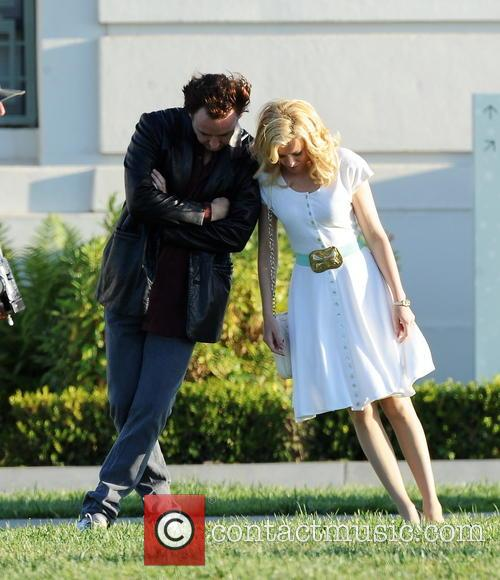 Elizabeth Banks and John Cusack 20