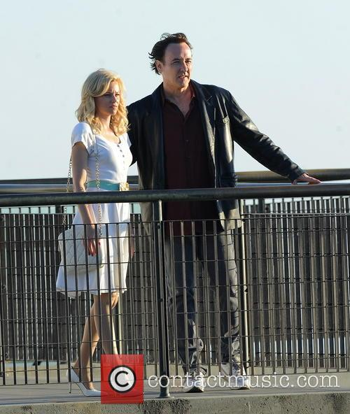 Elizabeth Banks and John Cusack 21