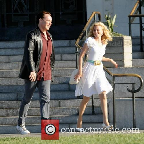 Elizabeth Banks and John Cusack 27
