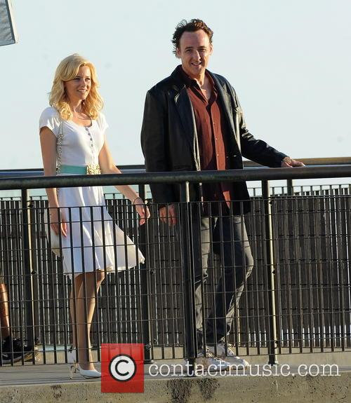 Elizabeth Banks and John Cusack 30
