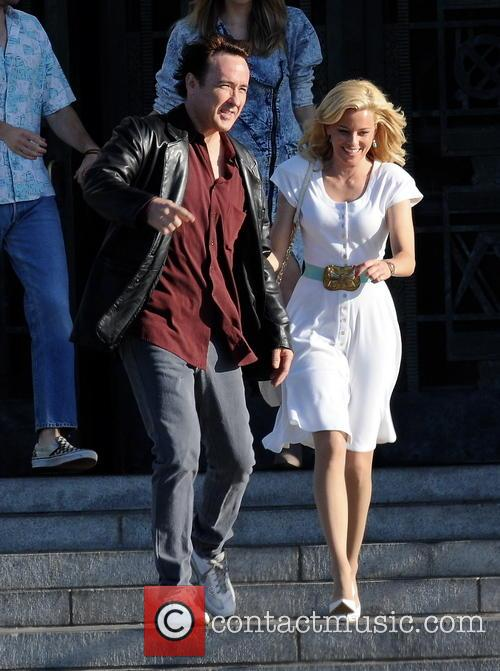 Elizabeth Banks and John Cusack 32