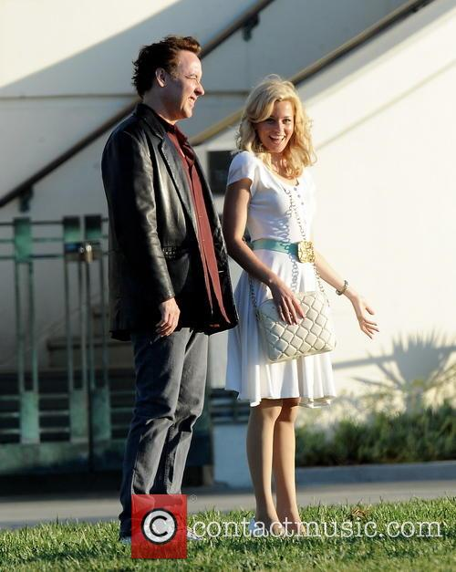 Elizabeth Banks and John Cusack 34