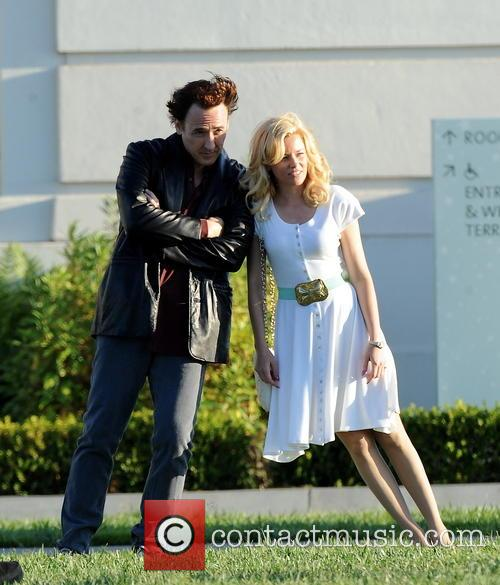 Elizabeth Banks and John Cusack 43