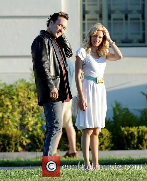 Elizabeth Banks and John Cusack 45