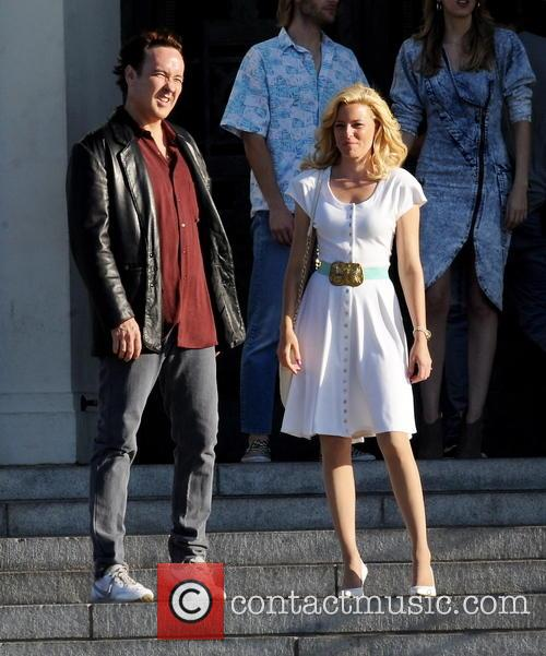 Elizabeth Banks and John Cusack 47