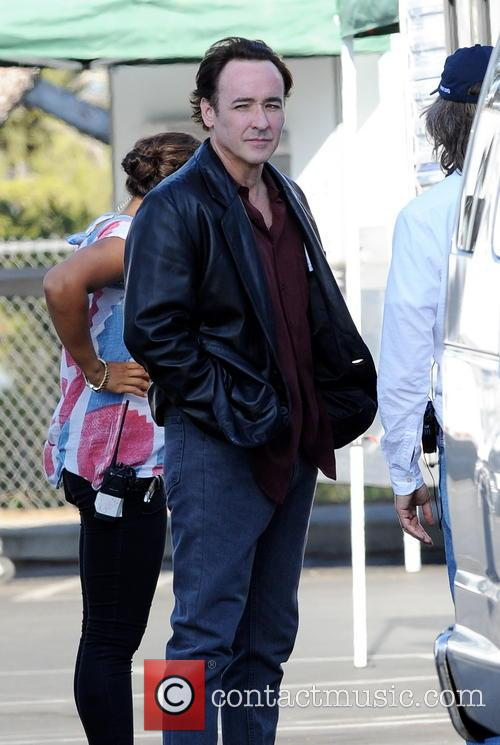 john cusack love and mercy film set 3824140