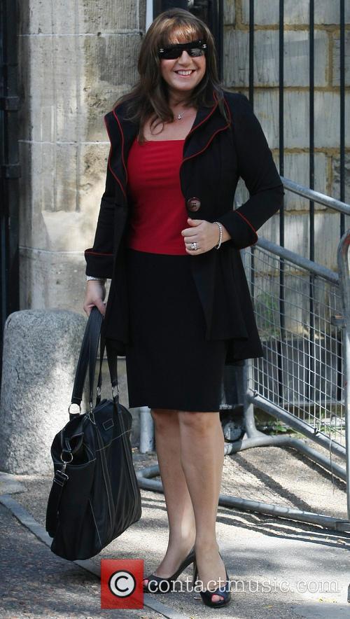 Jane Mcdonald 2