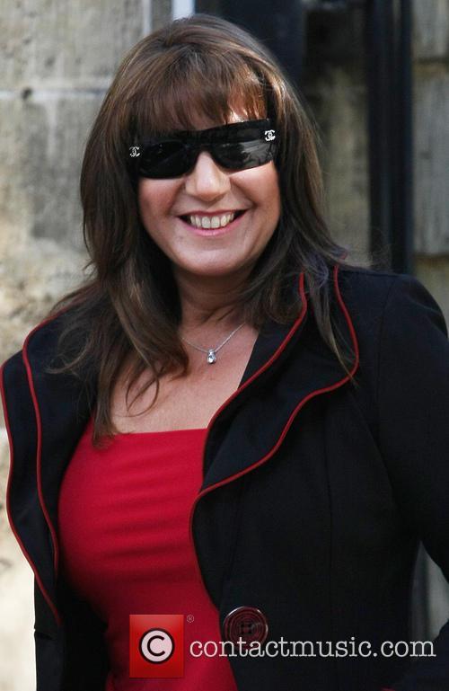 Jane Mcdonald 4