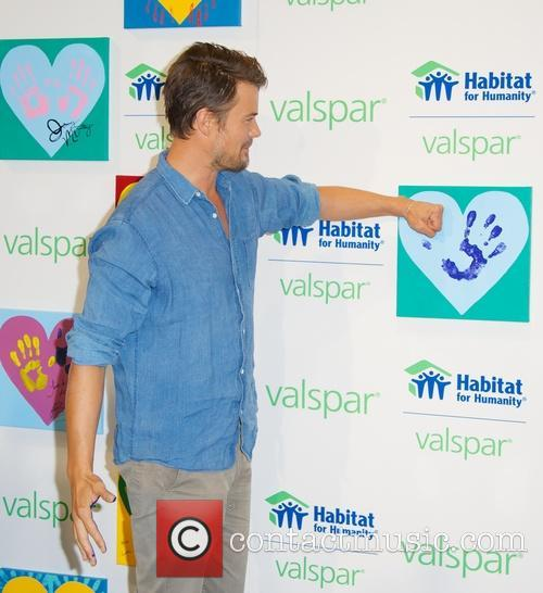 HANDPRINTS TO BE AUCTION FOR HABITAT FOR HUMANITY