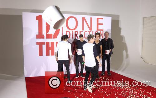 One Direction, Harry Styles, Niall Horan, Liam Payne, Louis Tomlinson and Zayn Malik 8