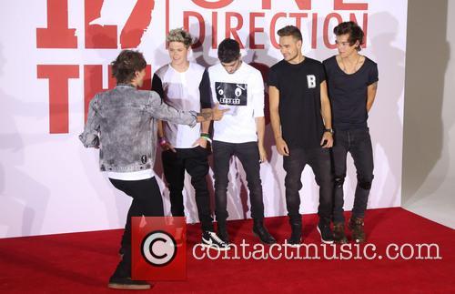 One Direction, Harry Styles, Niall Horan, Liam Payne, Louis Tomlinson and Zayn Malik 6