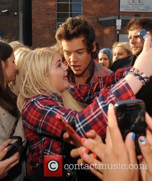 Harry Styles 5