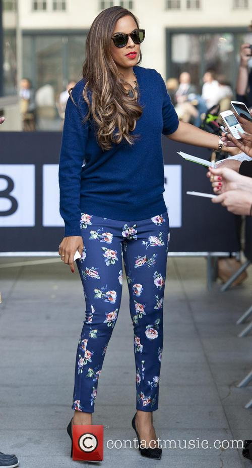 The Saturdays leaving BBC Radio1