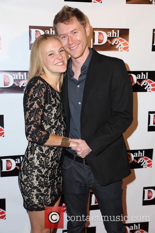 Liz Brown and Justus Zimmerman 2