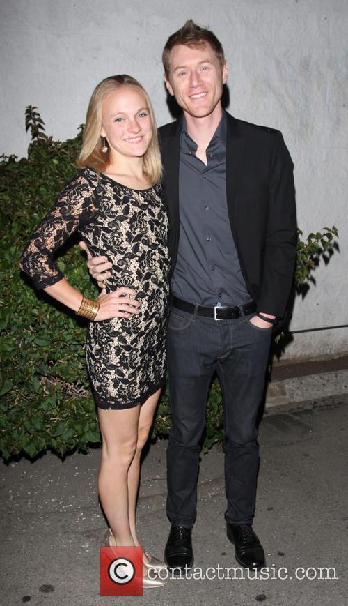 Justus Zimmerman and Liz Brown 10