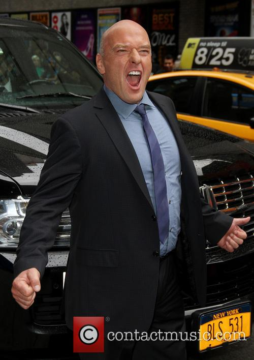 Dean Norris 6