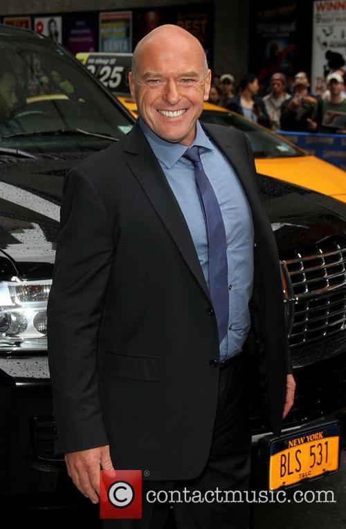 Dean Norris 8