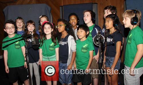Cast Members 9